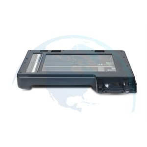 HP M521MFP Flatbed Scanner Assembly
