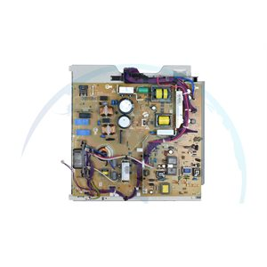 HP M604/M605/M606 Engine Power Supply Assembly